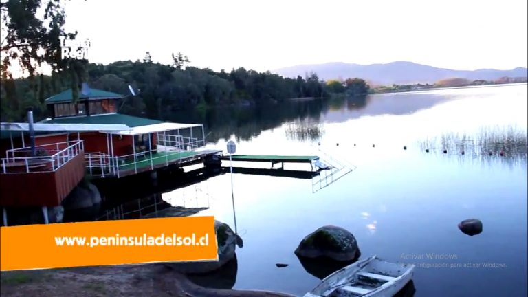 Quillón, Región del Bío Bío, Turismo Chile