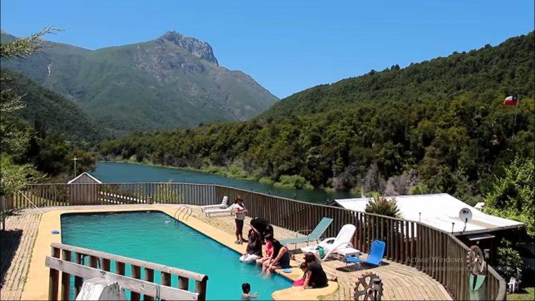 turismo region
