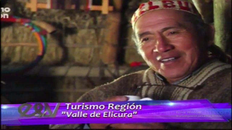 TurismoRegión.CL Promoción Turística, Valle de Elicura, Contulmo