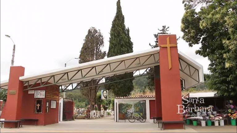 Turismo Santa Bárbara