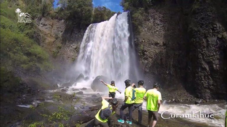 Arauco turismo region