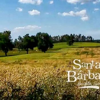 Santa Barbara turismo