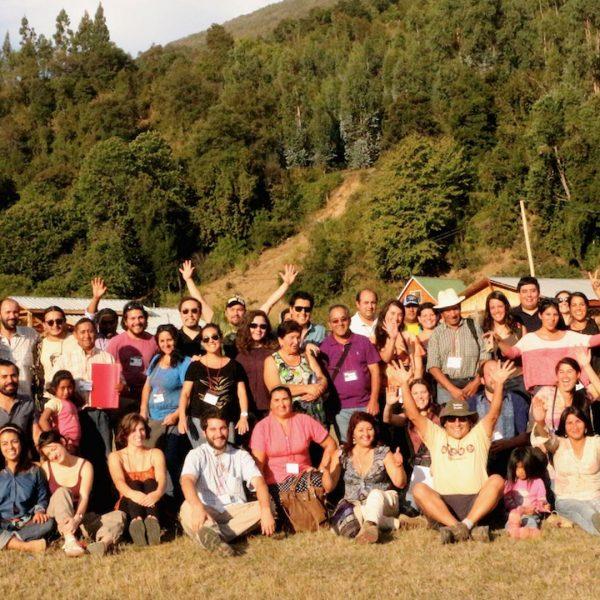 Encuentro turismo comunitario