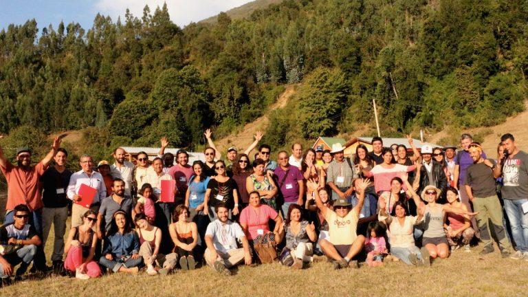 Cobertura 4° Encuentro de Turismo Comunitario