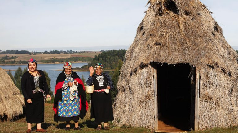 Turismo Cultural Mapuche, Lago Budi, Región de la Araucanía