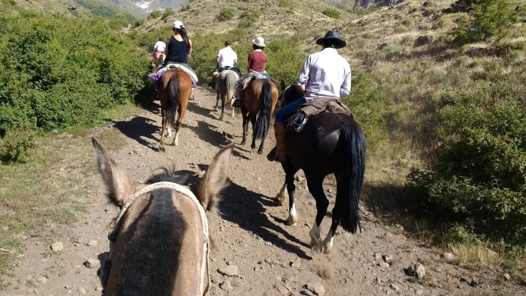 Crece el Turismo Rural