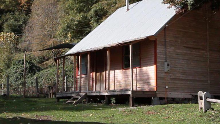 Turismo Rayen cabañas y gastronomía en Alto Bío Bío